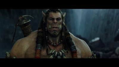 Warcraft (Movie) - International Trailer / UK Trailer 2 - Screenshot