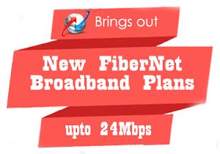 BSNL Punjab Fibernet Broadband Plans