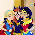 DC SuperHero Girls: Super Hero High [720p] [Dual]