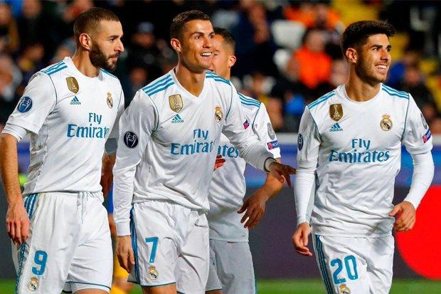 Ungkapan Bos PSG Tentang Wasit Yang Mendukung Real Madrid