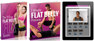 Fix the Flat Belly