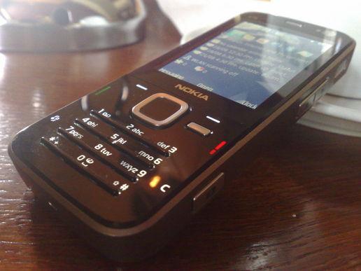 Quantos smartphones e celulares eu ja tive? 11