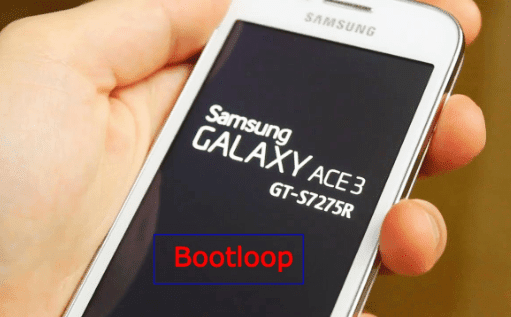 Samsung J1 Bootloop Atasi Dengan Flash Tanpa Pc