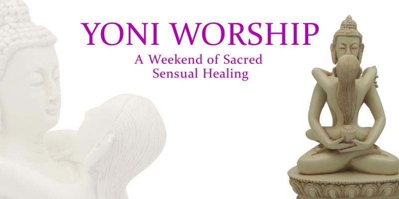 Yoni massage healing