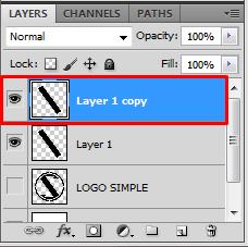 tutorial membuat logo di photoshop