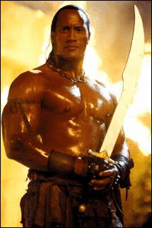 محارب أكادي