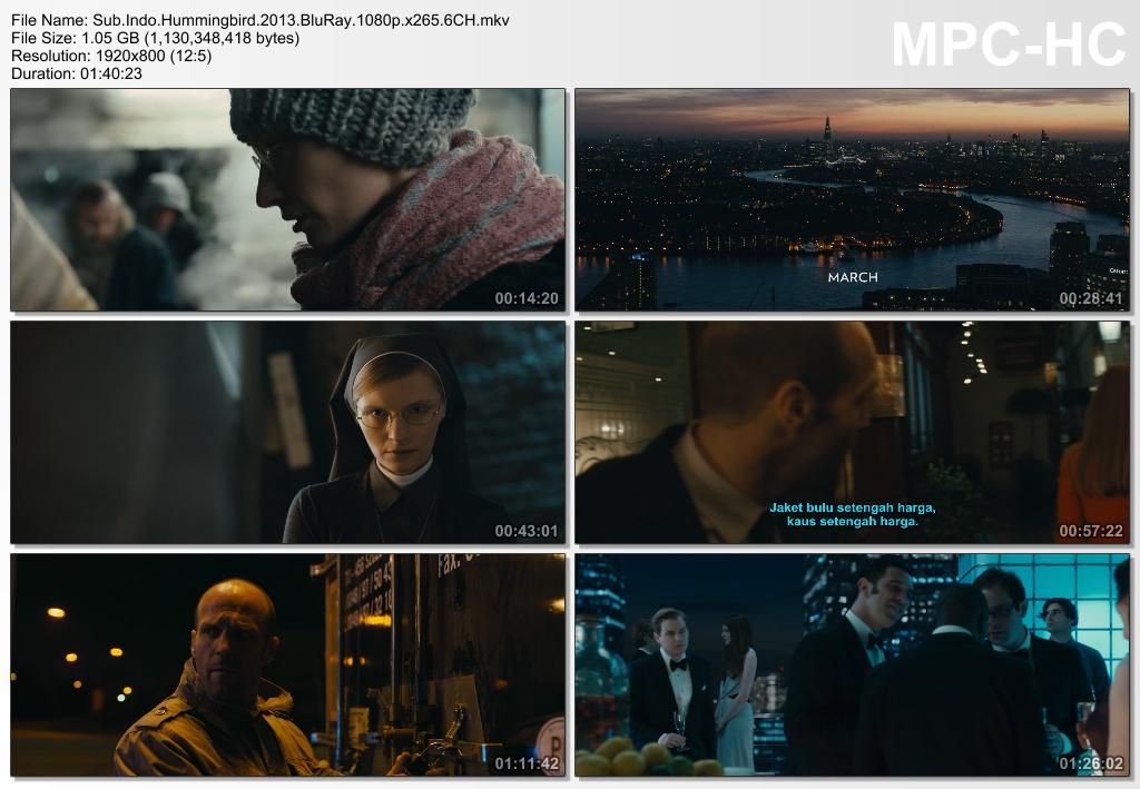 Screenshots Download Film Gratis Redemption (2013) BluRay 1080p X265 HEVC 6CH Subtitle Indonesia MKV Nonton Film Gratis Free Full Movie Streaming