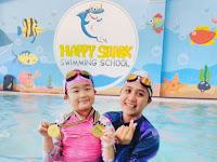 Lowongan Pekerjaan Happy Shark Swim School Januari 2019