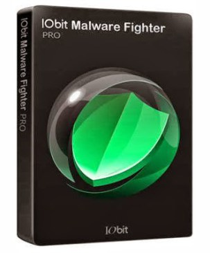 IObit Malware Fighter 4 Pro Full Version