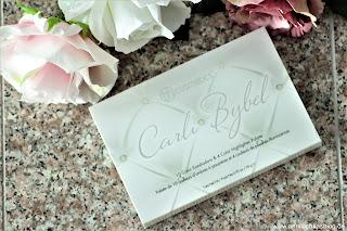 Review: Carli Bybel - 14 Farben Lidschatten & Highlighter Palette - www.annitschkasblog.de