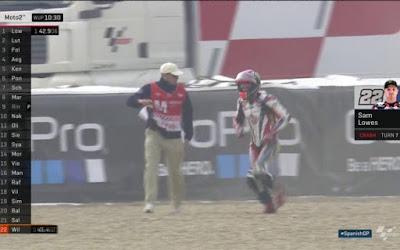 Prediksi Hasil Race Moto2 Jerez, Spanyol 2016