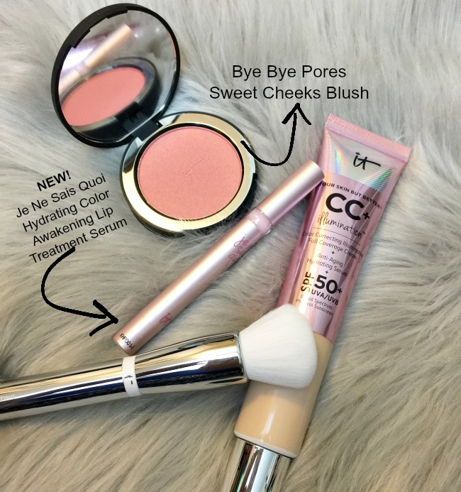 IT Cosmetics and QVC Today Special Value PRESALE! - Crazy Beautiful