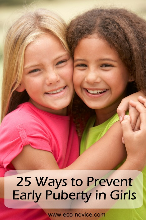 How To Prevent Early Puberty In Girls  Eco-Novice-7765