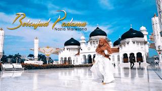 Lirik Lagu Bersujud Padamu - Nazia Marwiana