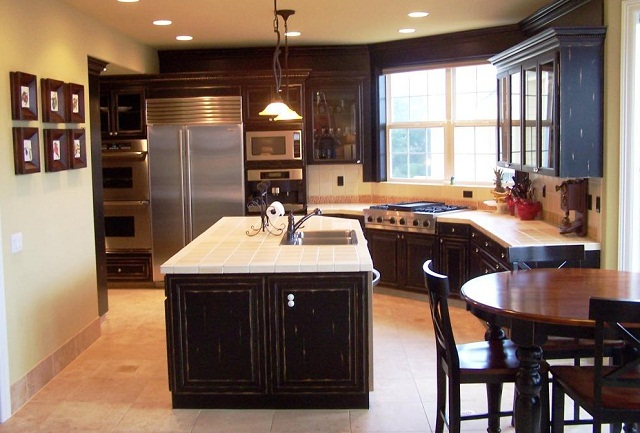 Kitchen Remodeling Designs Photos