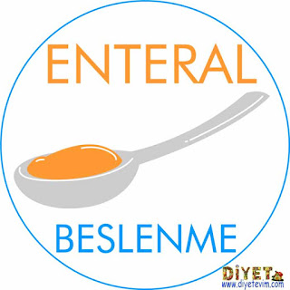 enteral beslenme hakkında