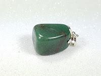 Piedras Mágicas de cada Horóscopo: Cuarzo Verde - Virgo