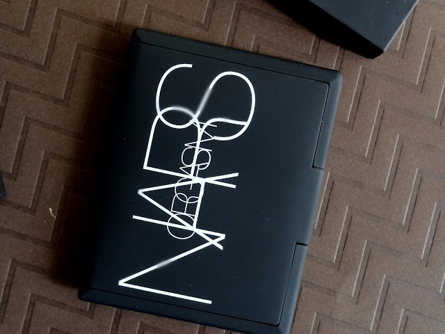 NARS Special Edition Orgasm Blush