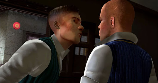 Bully Is Rockstar's Best Game