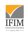 IFIM introduces India's first Distance Learning Management Program with Business Analytics Certification