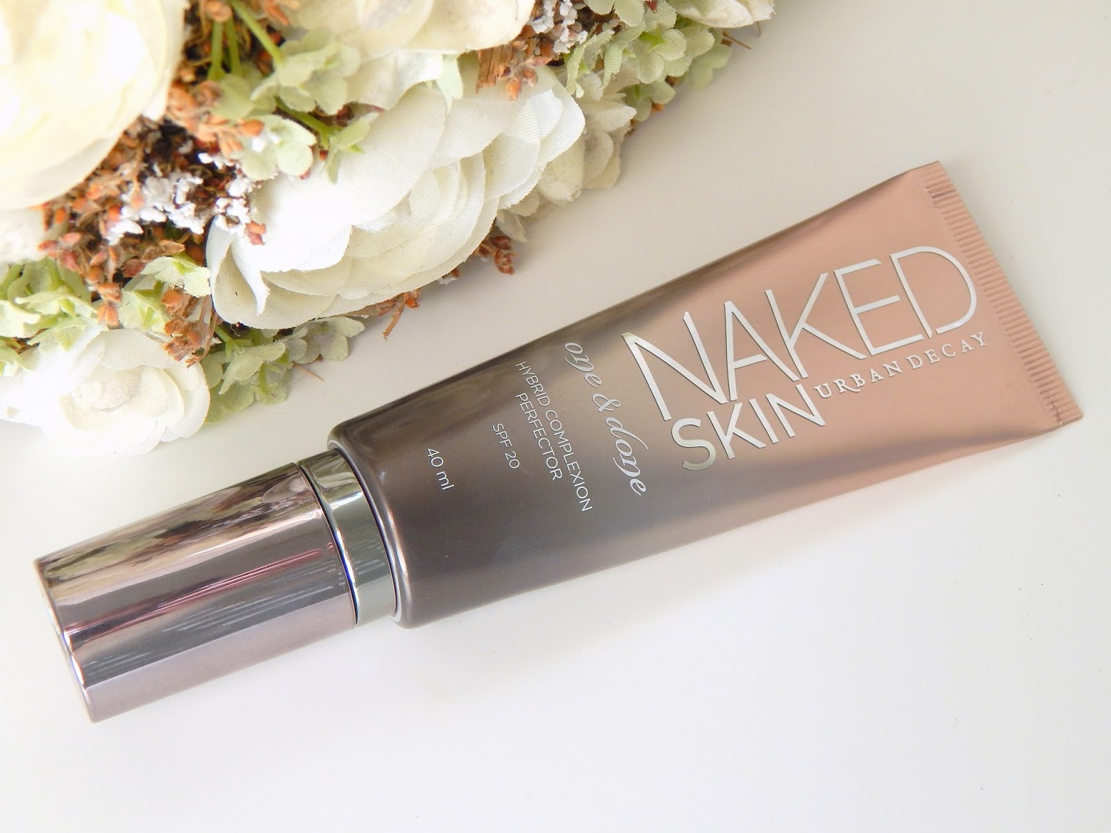 Urban Decay Naked Skin One & Done Foundation - Light