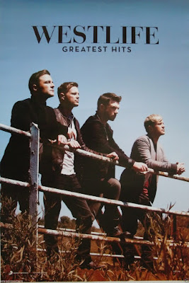 Westlife Greatest Hits 2012 DVD R1 NTSC VO
