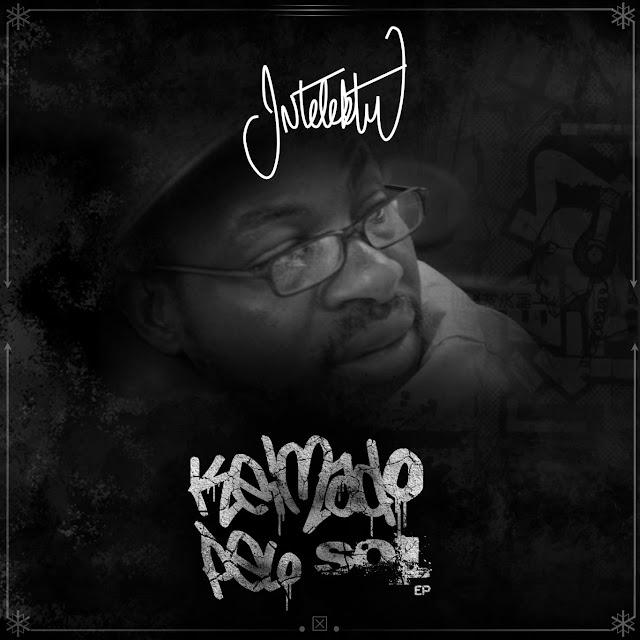 """O rapper angolano Intelektu lança o EP """"Keimado Pelo Sol"""""""