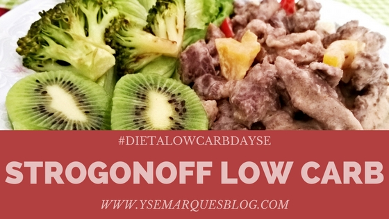 receita-strogonoff-low-carb