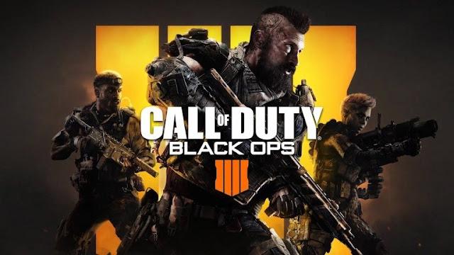 شركة Activision تعلن عن نظام غريب جدا للمحتويات القادمة للعبة Call of Duty : Black Ops 4 ، تعرف عليه من هنا ..