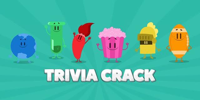 Trivia Crack (Ad free) v2.7.3 Apk Miki