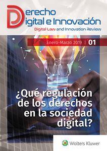 Derecho digital e innovación