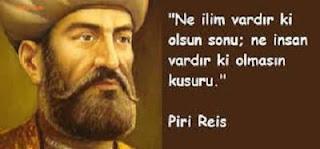 İki Rüşvetçi Osmanlı Vali'nin Piri Reis'e Kurdukları Şeytani Tuzak