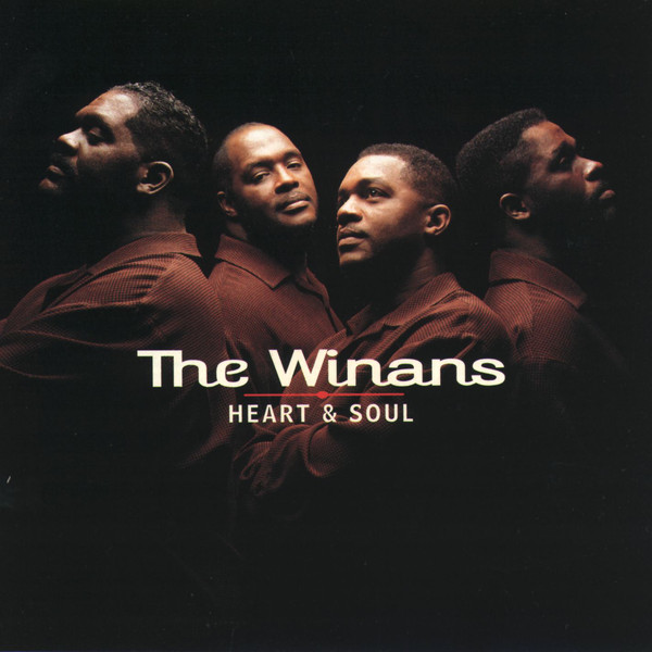 The Winans-Heart & Soul-