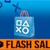 حملة تخفيضات Flash Sale جديده على شبكة البلايستيشن انطلقت الان..