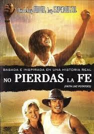 No Pierdas La Fe – DVDRIP LATINO