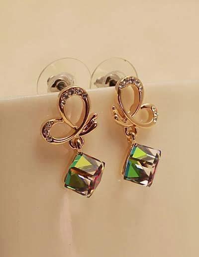 nice earings image