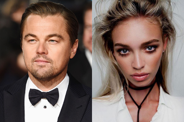 Insiders: Leonardo DiCaprio new girlfriend – model Roxy Horner