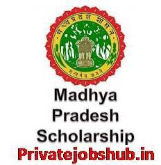 MP Scholarship