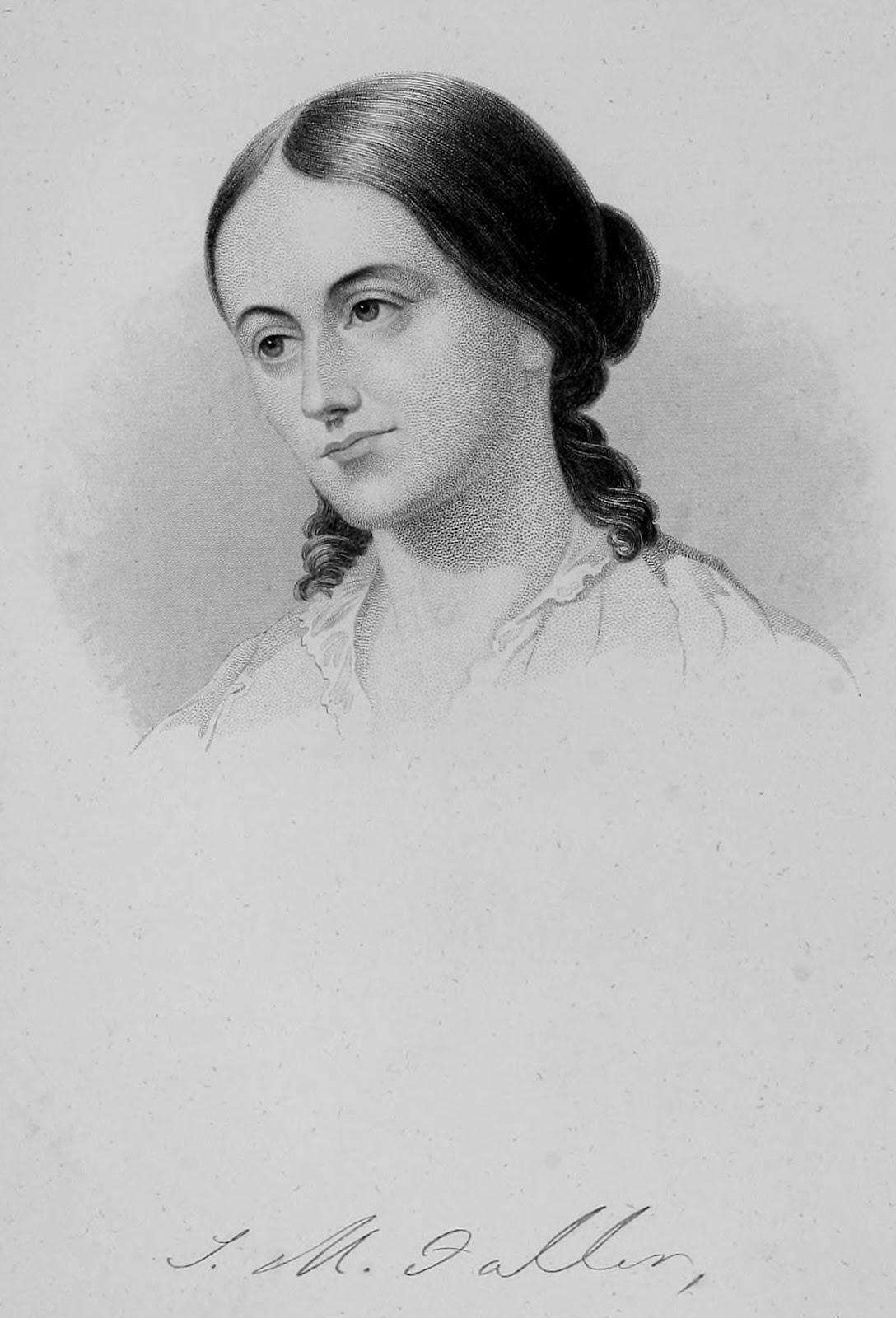 a biography of sarah margaret fuller Sarah margaret, as fuller was known to her family, was born in 1810, the first  child of margarett crane fuller and timothy fuller, jr margaret fuller's father,.