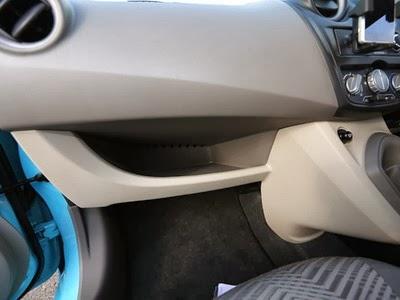 Kelebihan dan Kekurangan Datsun GO