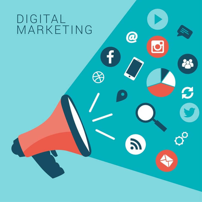 ما هو تسويق الكتروني وما هي ادوات التي يجب على أي مسوق اتباعها ومعرفتها