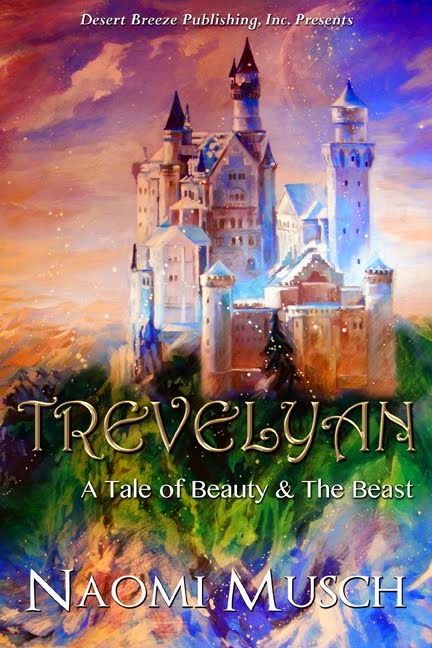 Trevelyan - A Tale of Beauty & The Beast