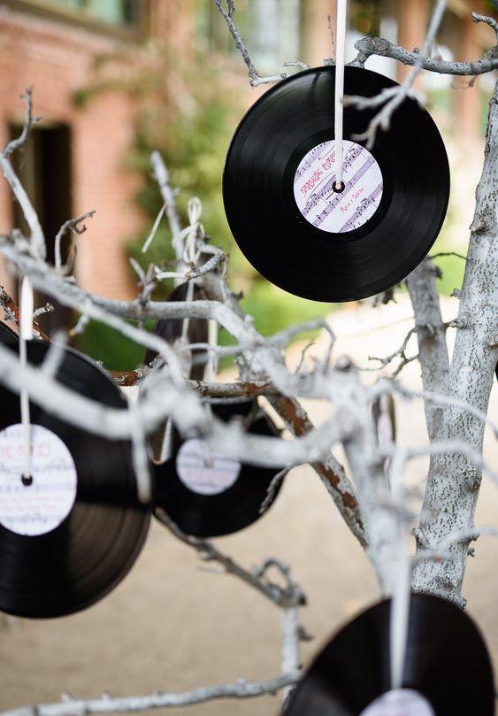 Matrimonio Tema Musica Idee : Nomi tavoli di matrimonio nuove idee maggiordomus