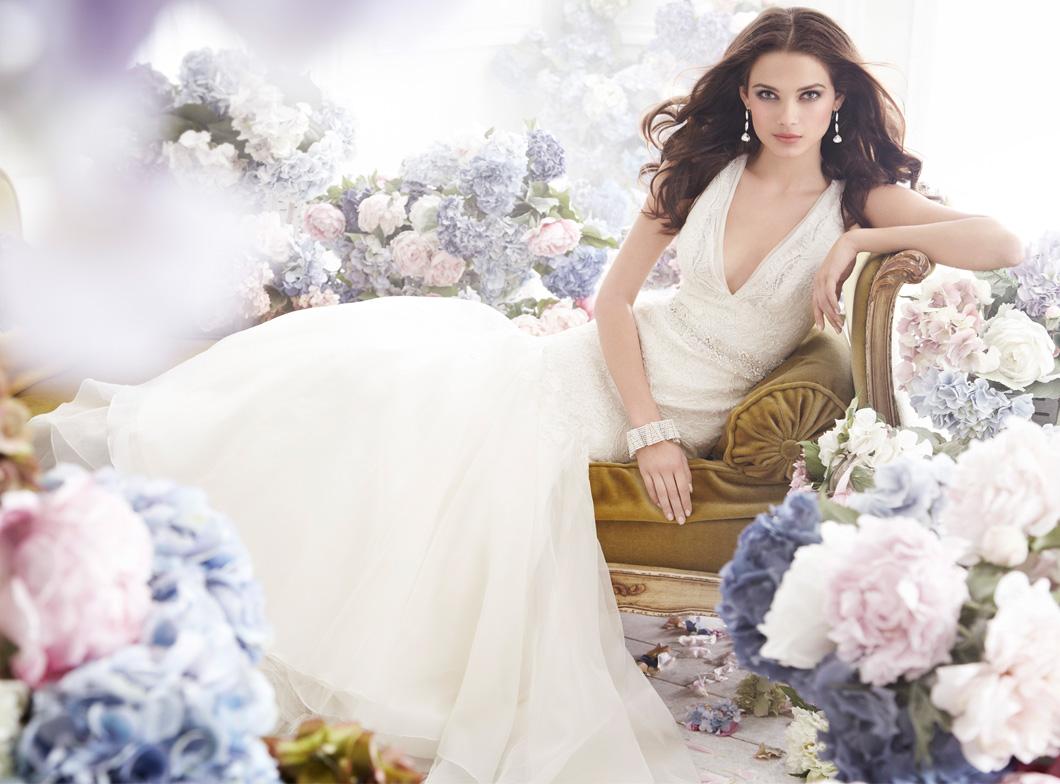 whiteazalea elegant dresses elegant lace wedding dress