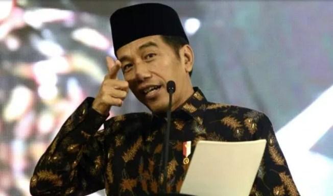 Jokowi Tak Ingin UU Pilkada dan UU Parpol Direvisi