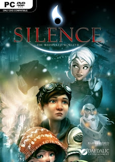 Free Download Silence The Whispered World 2 PC Game