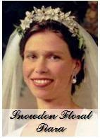 http://orderofsplendor.blogspot.com/2014/08/tiara-thursday-snowdon-floral-tiara.html