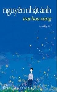 Trại Hoa Vàng - Nguyễn Nhật Ánh