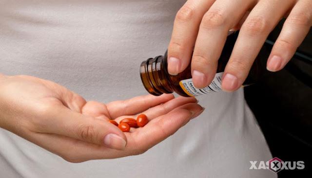 13 Produk Vitamin Mata Dengan Kualitas Terbaik dan Aman Dikonsumsi