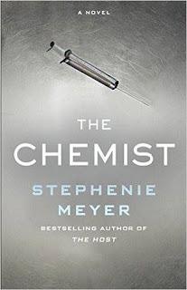 [Notícia] Stephenie Meyer prepara um novo livro para novembro e este será seu primeiro thriller